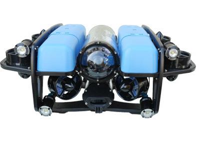 BlueROV2 プロ(保守サービス付セット)