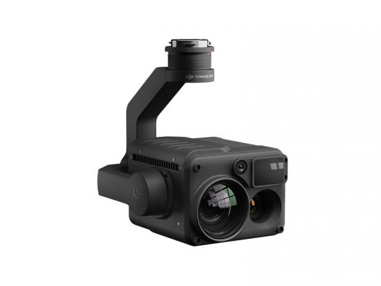 DJI ZENMUSE H20T(サーマル ズーム 広角カメラ・レーザー距離計搭載)