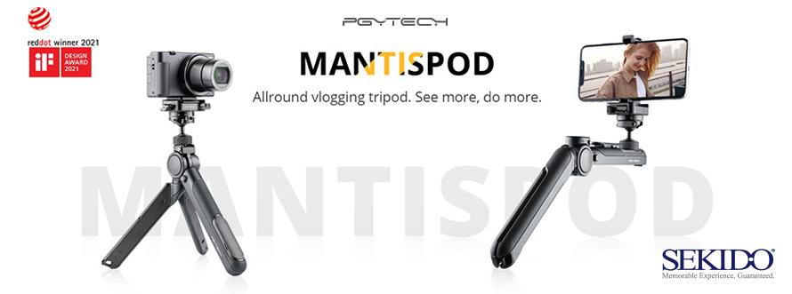 MANTISPOD_title_logo